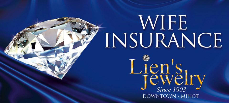 Lien's Jewelry - drool