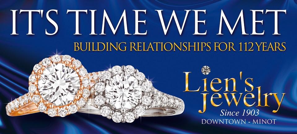 Lien's Jewelry - 112 yrs